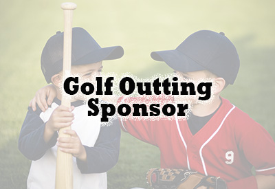 Golf Outing Sponsor
